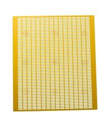 Segeberger Königinnen-Gitter Kunststoff 43,5 x 43,5 cm