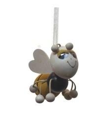 Bert die fleißige Biene