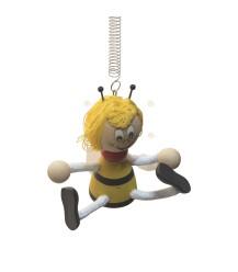Beppie die fleißige Biene