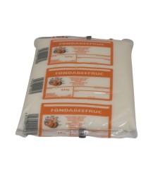 FondabeeFruc Zuckerteig pro 2,5 kg
