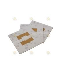 NBV Bienen-Spielbisse (40 Stück)