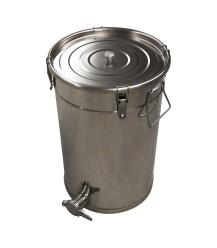 Entwässerungsbehälter 35 L / 49 kg Honig (BeeFun)