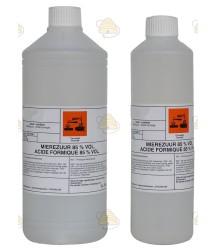 Ameisensäure 0,5 Liter 85%