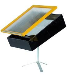 Solar-Wachsschmelzer groß Deluxe