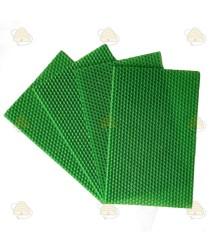 Farbige Wabenplatten (2 Stück)
