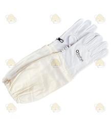 BeeFun Handschuhe (Leder mit Baumwolle)