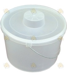 Fütterungseimer 5 Liter
