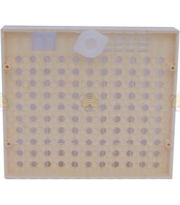 Nicot-Kassette mit 100 Kappen